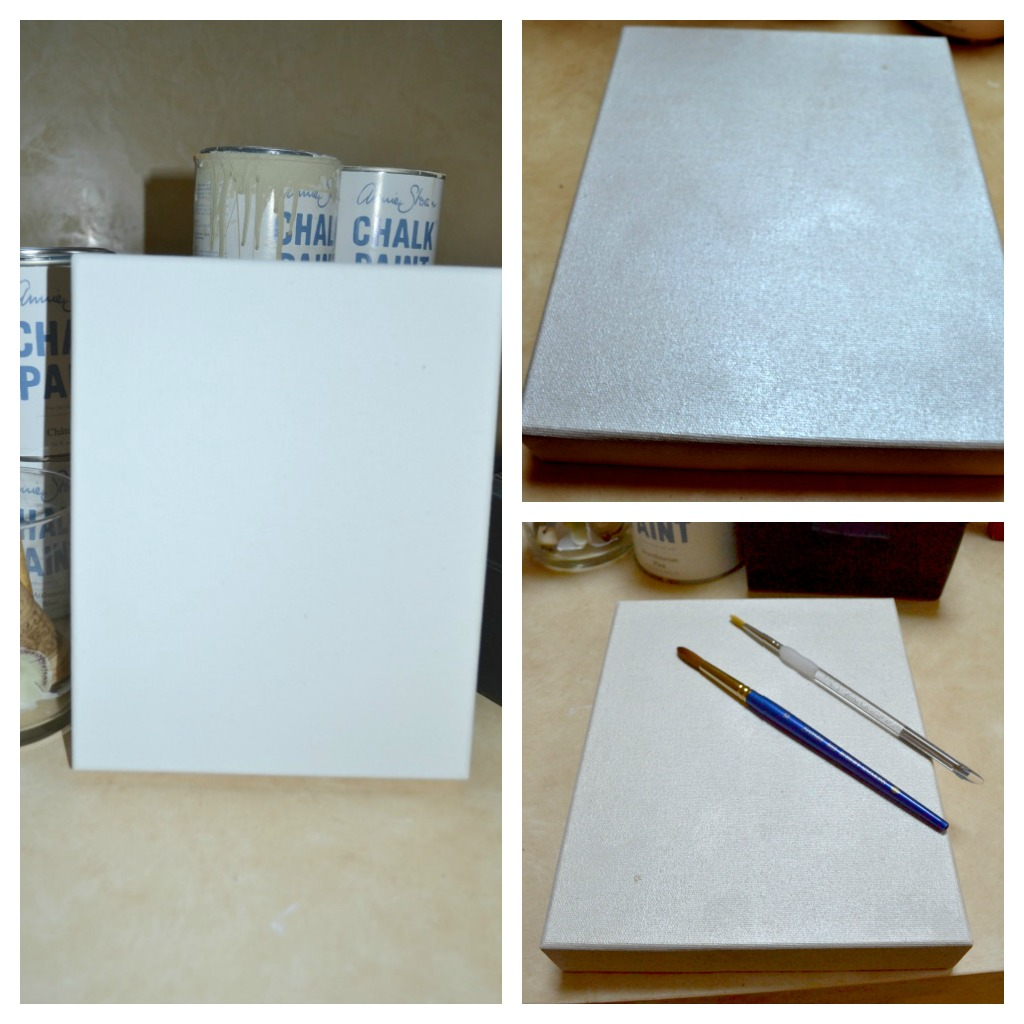 canvases for artwork
