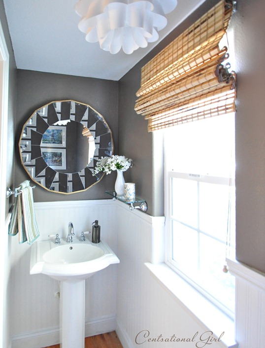 powder rooms: great ideas to transform your powder baths for